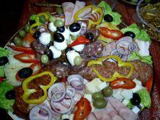 Cum sa faci un platou taranesc traditional