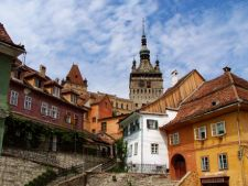 Top atractii turistice in Sighisoara