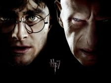 Harry Potter  si Talismanele Mortii II, favorit la People's Choice Awards 2012