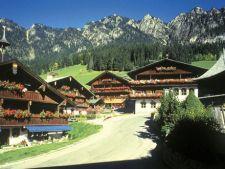 3 destinatii ascunse, din Austria