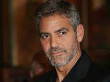 George Clooney crede ca si-a pierdut virginitatea prea devreme