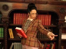 Andreea Marin Banica, personaj negativ in filmul ''Ho Ho Ho 2''