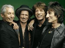 The Rolling Stones ar putea sustine un jam session in Londra