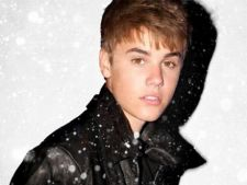 Justin Bieber debuteaza pe primul loc in Billboard 200 cu 'Under The Mistletoe'