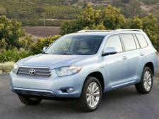 Toyota recheama in service 550.000 de masini