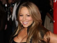 Mariah Carey a facut diabet in timpul sarcinii