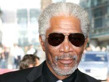Morgan Freeman va primi Globul de Aur pentru intreaga cariera
