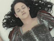 Snow White And The Huntsman - primul trailer oficial