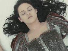 Snow White And The Huntsman - primul trailer oficial