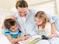Cum sa faci cititul mai atractiv si distractiv pentru copil