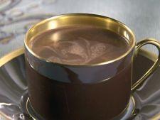Ciocolata calda cu sare