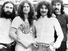 Black Sabbath se reuneste in formula de aur