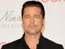 Brad Pitt si-a cumparat un tanc sovietic