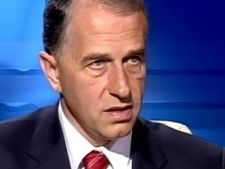 Mircea Geoana, la un pas de excluderea din PSD