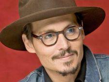 Johnny Depp da vina pe americani pentru esecul