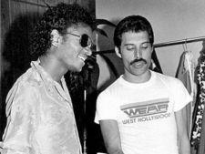 Duetul Michael Jackson - Freddie Mercury va fi lansat in 2012