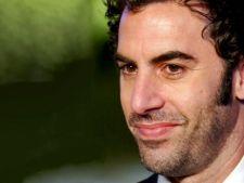 Sacha Baron Cohen va juca in noul film al lui Quentin Tarantino