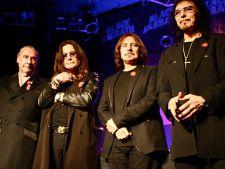 Top 6 cele mai tari melodii lansate de Black Sabbath