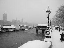 5 motive pentru o vacanta de iarna in Londra