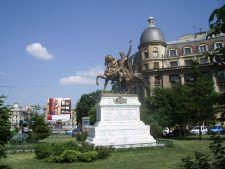 Piata Universitatii va fi reamenajata pana in iunie 2012