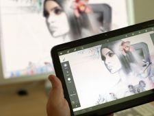 Adobe lanseaza Photoshop Mobile pentru tablete cu Android