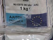 Vin ajutoarele europene pentru saraci