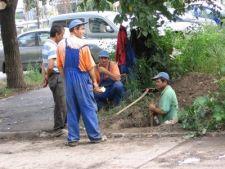 BNR: Romania are o populatie molesita