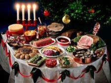 Cum sa organizezi o petrecere de Craciun la tine acasa