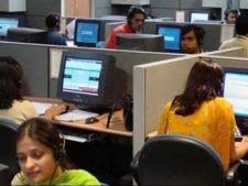 Indienii de la Infosys cauta IT-isti romani