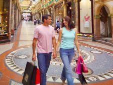 Bucurestiul, in topul celor mai bune destinatii din Europa pentru shopping