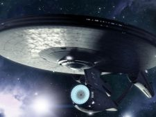Star Trek 2 va intra in productie pe 15 ianuarie 2012
