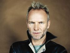 Sting pregateste un nou turneu european