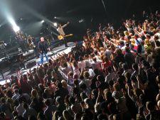 La ce concerte mergem in weekend (18-20 noiembrie 2011)