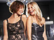 4 idei de rochii pentru petrecerile de sarbatori
