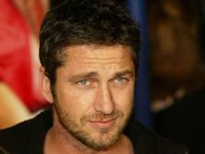 Gerard Butler a plans 5 ore cand si-a revazut tatal