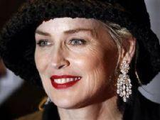 Sharon Stone joaca in