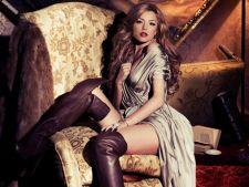 Elena Gheorghe naste peste 2 saptamani. Afla cand vrea sa revina pe scena!