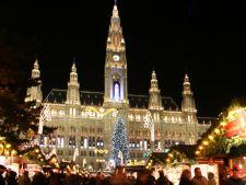 Cat te costa Craciunul in Viena in iarna 2011