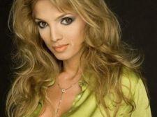 Cristina Spatar, mama de fetita