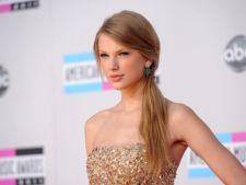 Taylor Swift si Adele au castigat cate 3 premii la American Music Awards 2011