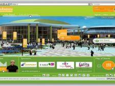 2.000 de locuri de munca la Targul Virtual Jobsinro