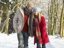 Plimbari in aer liber in sezonul rece