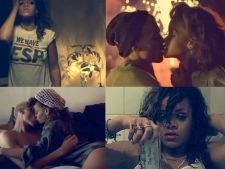 Videoclipul Rihannei, 'We Found Love', cenzurat in Franta