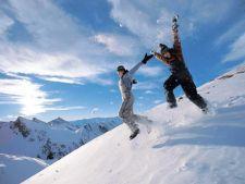 ADVERTORIAL Pasionat de Austria? Descoper-o in 3 pasi si castiga o vacanta la ski!