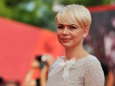 Ce nu stiai despre Michelle Williams