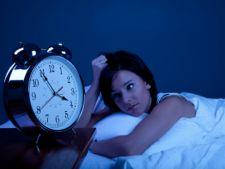 Cum sa tratezi insomnia