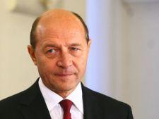 Basescu: Nu se fac angajari la stat in an electoral