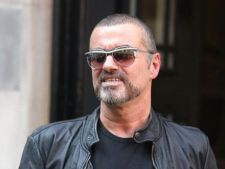 George Michael, internat de urgenta in spital