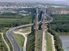 Podul de la Cernavoda, redeschis