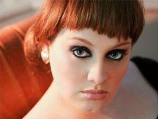 Adele s-ar putea reintoarce pe scena in luna decembrie
